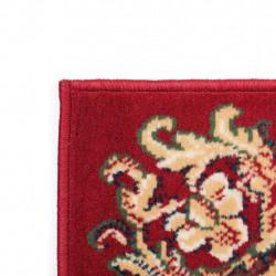 Sonata Ориенталски килим, персийски дизайн, 80x150 см, червено/бежово - Килими, Мокети и Подложки