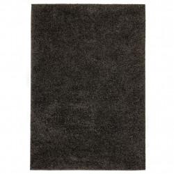 Sonata Рошав килим тип шаги, 80x150 см, антрацит - Килими, Мокети и Подложки