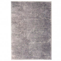Sonata Рошав килим тип шаги, 80x150 см, сив - Килими, Мокети и Подложки