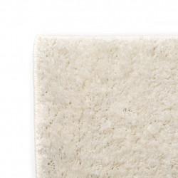 Sonata Рошав килим тип шаги, 80x150 см, кремав - Килими, Мокети и Подложки