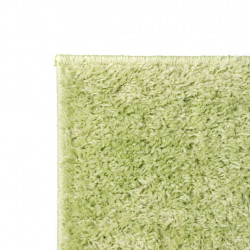 Sonata Рошав килим тип шаги, 80x150 см, зелен - Килими, Мокети и Подложки