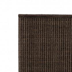 Sonata Килим тип сизал за закрито / открито, 80x150 см, кафяв - Килими, Мокети и Подложки