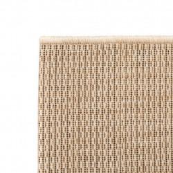 Sonata Килим тип сизал за закрито / открито, 80x150 см, бежов - Килими, Мокети и Подложки