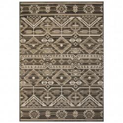 Sonata Килим тип сизал закрито/открито, 80x150 см, геометрични форми - Килими, Мокети и Подложки