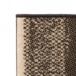 Sonata Килим тип сизал за закрито / открито, 80x150 см, ивици - Килими, Мокети и Подложки