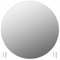 Sonata Стенно огледало, 50 см, кръгло - Огледала