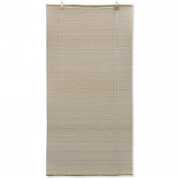Sonata Бамбукова ролетна щора, 100x220 см, естетвен цвят - Щори
