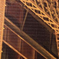 Sonata Сгъваем параван за стая, 120x170 см, Сидни Харбър Бридж - Аксесоари за Всекидневна