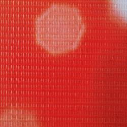 Sonata Сгъваем параван за стая, 200x170 см, роза, червен - Аксесоари за Всекидневна