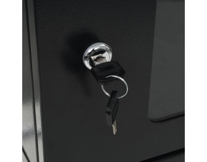 Sonata 6U Сървърен шкаф за стенен монтаж, 19