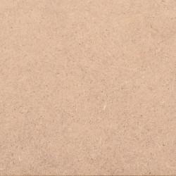 Sonata Плот за маса, кръгъл, МДФ, 400x18 мм - Маси
