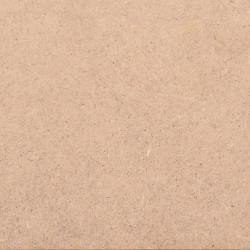 Sonata Плот за маса, кръгъл, МДФ, 500x18 мм - Маси