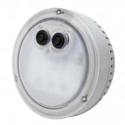 Intex Многоцветна LED лампа за надуваемо джакузи 28503 - Басейни и Спа