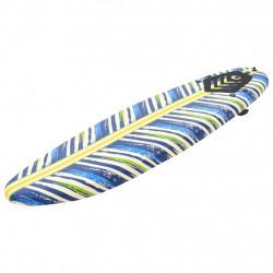 Sonata Дъска за сърф, 170 см, листо - Водни спортове
