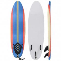 Sonata Дъска за сърф, 170 см, мозайка - Водни спортове