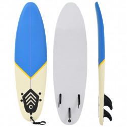 Sonata Дъска за сърф, 170 см, синьо и кремаво - Водни спортове