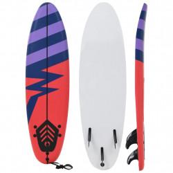 Sonata Дъска за сърф, 170 см, ивица - Водни спортове