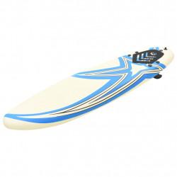 Sonata Дъска за сърф, 170 см, звезда - Водни спортове