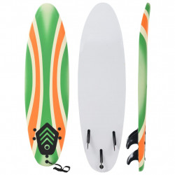 Sonata Дъска за сърф, 170 см, бумеранг - Водни спортове