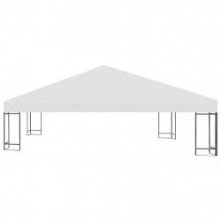 Sonata Покрив за шатра, 310 г/м², 3x3 м, кремавобял - Шатри и Градински бараки