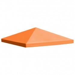 Sonata Покрив за шатра, 310 г/м², 3x3 м, оранжев - Шатри и Градински бараки