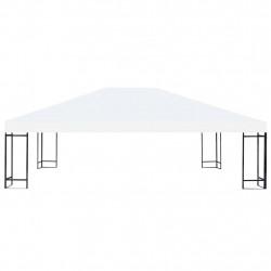 Sonata Покрив за шатра, 310 г/м², 4x3 м, кремавобял - Шатри и Градински бараки