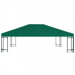 Sonata Покрив за шатра, 310 г/м², 4x3 м, зелен - Шатри и Градински бараки