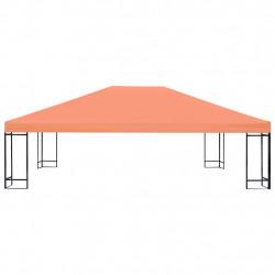 Sonata Покрив за шатра, 310 г/м², 4x3 м, оранжев - Шатри и Градински бараки