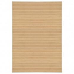 Sonata Бамбуков килим, 120x180 см, естествен цвят - Сравняване на продукти