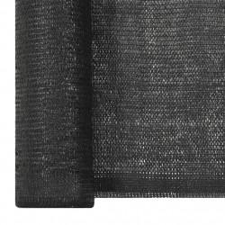 Sonata Засенчваща мрежа HDPE 2x10 м черна - Сенници и Чадъри