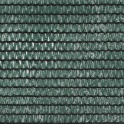 Sonata Тенис екран, HDPE, 1x25 м, зелен - Спортове на открито