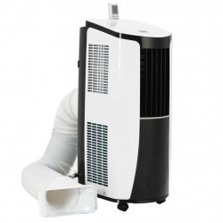Sonata Мобилен климатик 2600 W (8870 BTU) - Климатични електроуреди