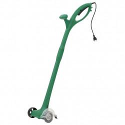 Sonata Електрически уред за плевене, 140 W, зелен - Градинска техника