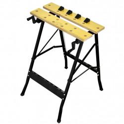 Сгъваема работна маса - Инструменти