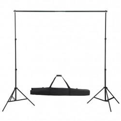 Студийна фонова система, ширина до 300 см - Обзавеждане на Бизнес обекти