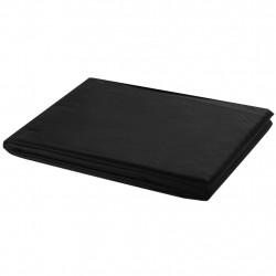 Sonata Фотографски фон, памук, черен, 500х300 см - Обзавеждане на Бизнес обекти