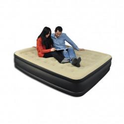 Jilong Високо надуваемо легло с вградена помпа 203 х 157 х 48 см - Сравняване на продукти