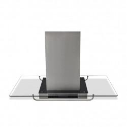 Sonata Кухненски островен абсорбатор с LCD дисплей - Аспиратори
