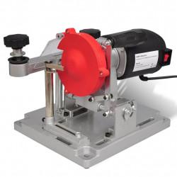 Машина за заточване на циркулярни дискове - Градинска техника