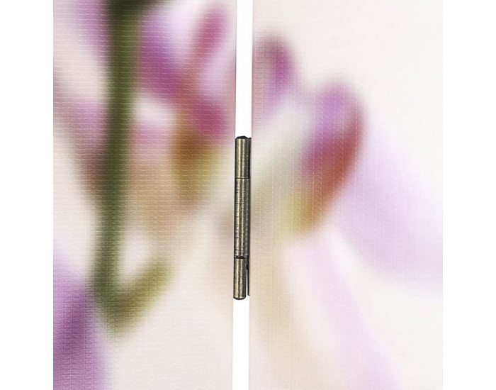 Sonata Сгъваем параван за стая, 120x170 см, цвете -