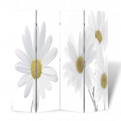 Sonata Сгъваем параван за стая, 160x180 см, цвете - Аксесоари за Всекидневна