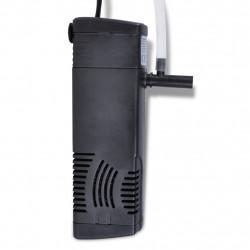 Филтрираща помпа за аквариум с активен въглен, 300 л / ч - Домашни любимци