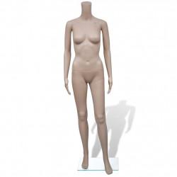 Sonata Манекен, дамски силует, без глава - Обзавеждане на Бизнес обекти