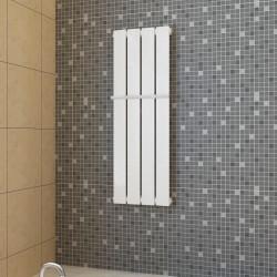 Поставка за кърпи за отоплителен панел, дължина 311 мм - Продукти за баня и WC