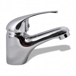 Sonata Смесител за мивка, хром - Мивки и Смесители