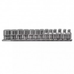Sonata Комплект вложки, 13 бр, с клипсов стрип - Инструменти