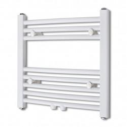 Лира за баня, централно отопление, 480 x 480 мм, сушка за кърпи - Радиатори и Лири