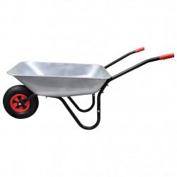 Ръчна количка с едно колело, 80 л. - Градинска техника