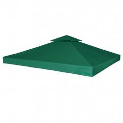 Sonata Покривало за шатра, резервно, зелено, 310 гр/м², 3х3 м - Шатри и Градински бараки