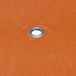 Sonata Покривало за шатра, резервно, теракота, 310 гр/м², 3х3 м - Шатри и Градински бараки
